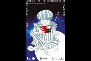 Imagen de la actividad I Encuentro Provincial Clubes de Lectura