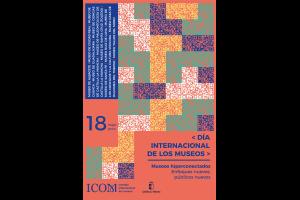 Imagen de la actividad DÍA INTERNACIONAL DE LOS MUSEOS EN CASTILLA-LA MANCHA