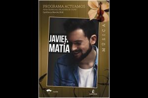 Imagen de la actividad ENTRAR EN BATALLA (Javier Matía)