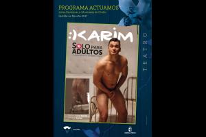 Imagen de la actividad SÓLO PARA ADULTOS (Karim González)