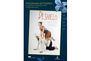 Imagen de la actividad DESHIELO (La Coja Dansa)