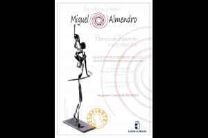 """Imagen de la actividad Exposición temporal """"Banco de Pasiones"""" de Miguel Almendro"""
