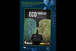 Imagen de la actividad ECO Y NARCISO (Miseria y Hambre Producciones)