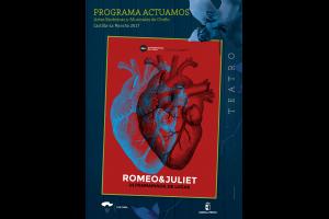 Imagen de la actividad ROMEO & JULIET (Ultramarinos de Lucas)