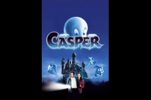 Imagen de la actividad Casper. Cine en Familia