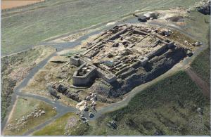 Imagen de la actividad Actividades de la Asociación Amigos del Museo de Ciudad Real-Convento de La Merced: Ciclo de Conferencias: Arqueología y Campos de Batalla en La Edad Media