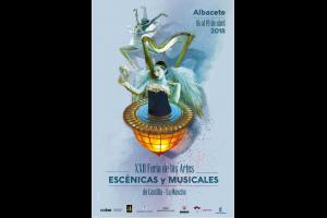 Imagen de la actividad XXII Feria de Artes Escénicas y Musicales de CLM
