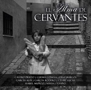 """Imagen de la actividad Exposición """"El alma de Cervantes """""""