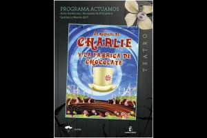 Imagen de la actividad CHARLIE Y LA FÁBRICA DE CHOCOLATE (Producciones Telón)