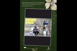 Imagen de la actividad BALDIN BADA (Shakti Olaizola)
