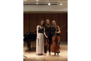 Imagen de la actividad Climacus  Ensemble : concierto de música clásica