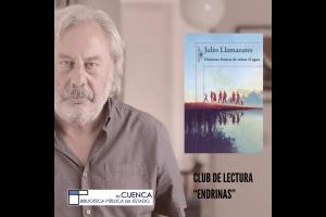 """Imagen de la actividad Club de lectura """"Endrinas"""""""