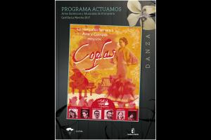 Imagen de la actividad COPLAS (Compañía Flamenca Arte y Compás)
