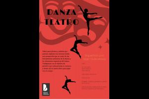 Imagen de la actividad  Plazo de inscripción taller Danza teatro
