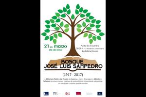 Imagen de la actividad Bosque José Luis Sampedro