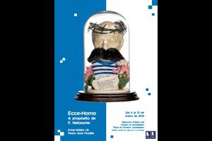 Imagen de la actividad Ecce-Homo : a propósito de F. Nietzche