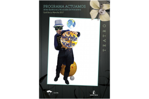 Imagen de la actividad EL PRINCIPITO (Good Idea Company)