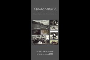 Imagen de la actividad EL TIEMPO DETENIDO. EL LEGADO FOTOGRÁFICO DE DON EMETERIO CUADRADO DÍAZ