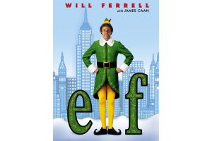 """Imagen de la actividad Cine familiar """"Elf"""""""