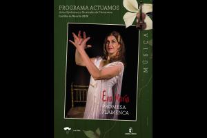 Imagen de la actividad PROMESA FLAMENCA (Eva María)