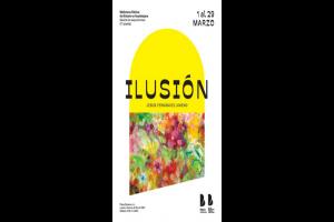 Imagen de la actividad Ilusiones : exposición de Jesús Fernández Jimeno