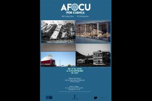 """Imagen de la actividad Exposición """"AFOCU por Cuenca"""""""