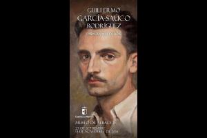 Imagen de la actividad Exposición temporal: GUILLERMO GARCÍA-SAÚCO RODRÍGUEZ (1916-2005). PINTOR