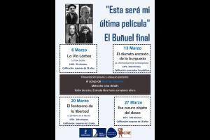 """Imagen de la actividad Cine-Club de Marzo. """"Esta será mi última película"""". El Buñuel final. El fantasma de la libertad (Le fantôme de la liberté, 1974)."""