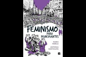 Imagen de la actividad Feminismo para principiantes