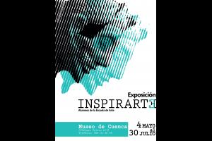 """Imagen de la actividad EXPOSICIÓN """"INSPIRARTE"""""""
