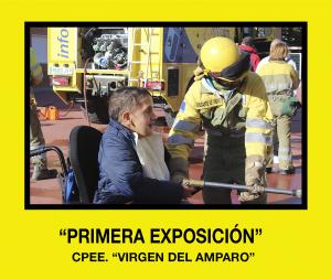 """Imagen de la actividad Exposición Temporal """"PRIMERA EXPOSICIÓN"""""""
