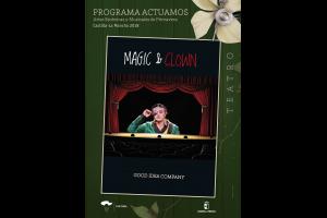 Imagen de la actividad MAGIC & CLOWN (Good Idea Company)
