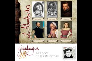 Imagen de la actividad Guadalajara 1518 : la época de las reformas : conferencia