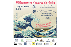 Imagen de la actividad VI Encuentro Nacional de Haiku