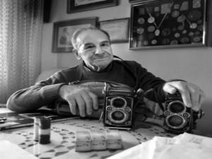 Imagen de la actividad Santiago Bernal: Exposición del ciclo El río que nos une