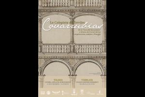 """Imagen de la actividad """"LA COLEGIATA DE TORRIJOS: LA CASA DE DIOS FIRMEMENTE EDIFICADA, BIEN FUNDADA SOBRE TIERRA FIRME"""" Begoña Alonso Ruiz, Universidad de Cantabria"""