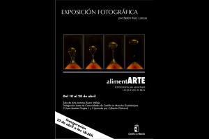 Imagen de la actividad Exposición Fotográfica por Belén Ruiz Lanzas
