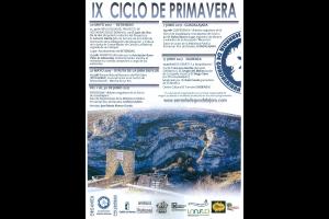 Imagen de la actividad IX CICLO DE PRIMAVERA - Explicación del Proyecto de Restauración de Bonaval