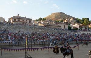 Imagen de la actividad 57 Festival Medieval de Hita