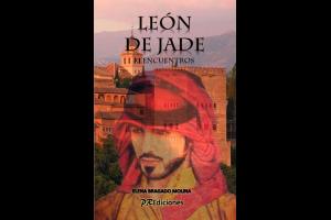 Imagen de la actividad León de Jade I y II