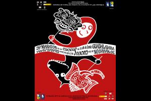 Imagen de la actividad Ilustraciones del XXVI Maratón de Cuentos