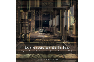 """Imagen de la actividad Exposición: """"Los espacios de la luz"""". Legado de Simón Suárez"""