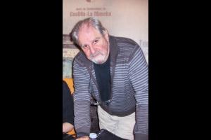 Imagen de la actividad Poesía completa de Mario Paoletti