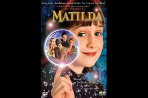 Imagen de la actividad Matilda. Cine en Familia