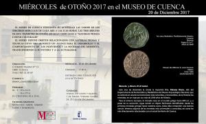 """Imagen de la actividad Conferencia """"Moneda y dinero. El vil metal"""""""