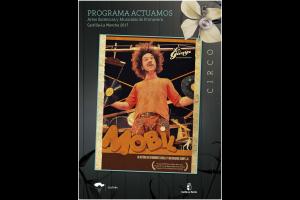 Imagen de la actividad MOBIL (La Guasa Circo Teatro)