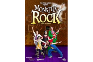 Imagen de la actividad Monster Rock