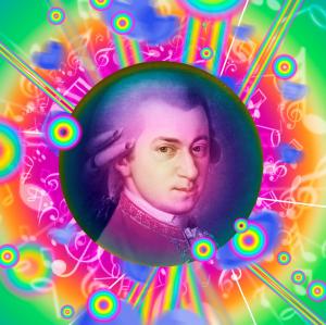 Imagen de la actividad Mozart: el corazón de un amigo incondicional