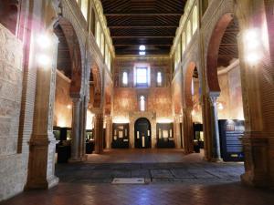 Imagen de la actividad Museo de los Concilios y la Cultura visigoda. Exposición Permanente
