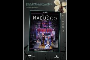 Imagen de la actividad NABUCCO (Producciones Telón)